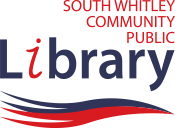 South Whitley Community Public Library Logo